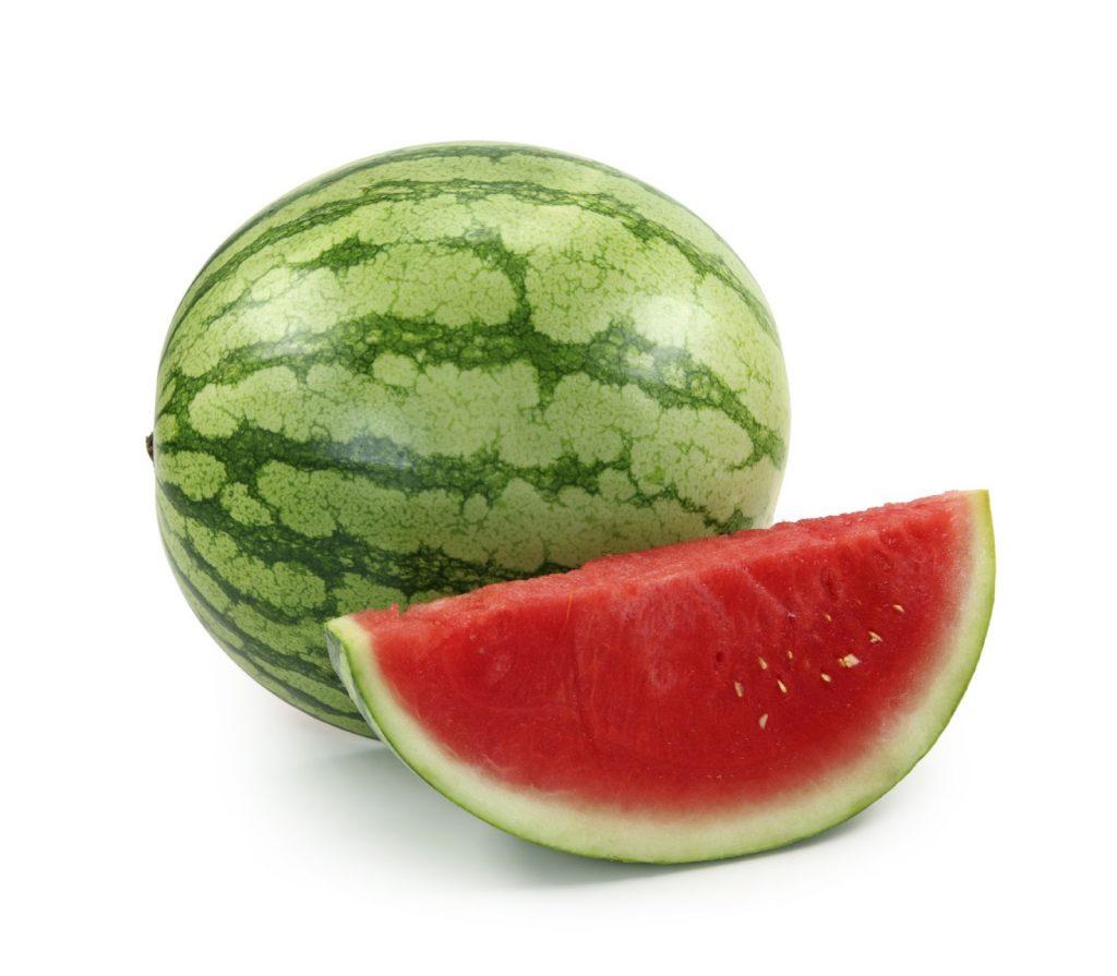 เมล็ดพันธุ์แตงโม